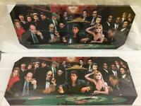 Hollywood Gangster Canvases