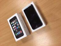 APPLE IPHONE 5S - 16GB - ON O2/TESCO/GIFFGAFF