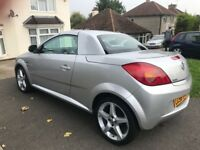 Fantastic condition Vauxhall Tigra