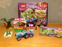 LEGO FRIENDS Sunshine Harvest (41026)