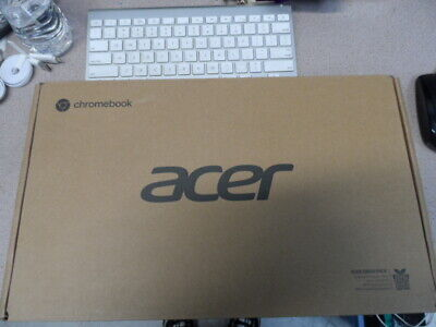 "Acer Chromebook 11 N7 C731 C731-C118 11.6"" Celeron N3060,4GB RAM 32GB New Sealed"