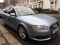 "Audi A4 TDI Diesel ""S Line "" Full Service History with proof. Not BMW VW Mercedes"