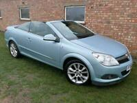 2011 CONVERTIBLE ASTRA - LOW MILES - 2 OWNERS - FULL SERVICE HISTORY - MINT CONDITION
