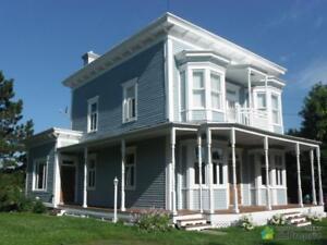 289 900$ - Duplex à vendre à St-Ours