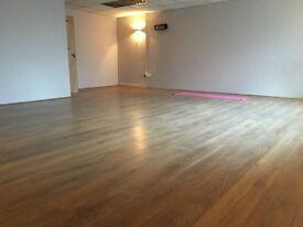 750 sq ft room in central Kingston