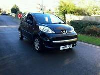2009 Peugeot 107 Facelift 5 door Free 3 months warranty
