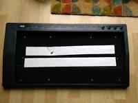 Warwick Gigboard Pedalboard with case