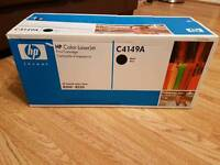 HP COLOR LASERJET PRINT CARTRIDGE C4159A BLACK NOIR