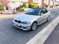 BMW 318 M_SPORT 2006