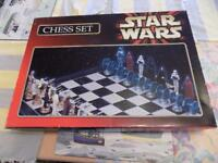 Star Wars Chess Sets
