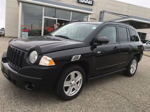 2010 Jeep Compass 4X4 ACCIDENT FREE SPORT/NORTH POWER PKG ALLOYS Kitchener / Waterloo Kitchener Area image 2