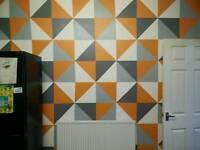 Female Painter & Decorator,Rotherham, Barnsley