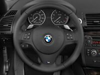 BMW E90, E92,E93, E60, E61 Paddle Shift for Retrofit