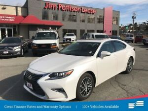 2017 Lexus ES 350 Touring Local/No Accidents