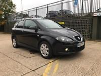 Seat Toledo 1.9 TDi Stylance 5Door- DIESEL - READY TO DRIVE AWAY TODAY -