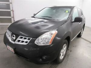 2013 Nissan Rogue S! ALLOY WHEELS! POWER SUNROOF! SAVE!