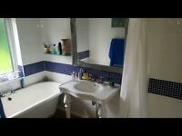 Large furnished room in detached house. All bills included. Will suit a professional person.