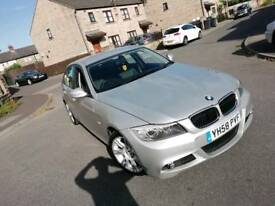 Bmw 320i M-SPORT LCI mint offers