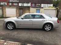 2008 Chrysler 300C 3.0 CRD V6 4dr Automatic @07445775115