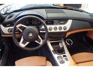 2011 BMW Z4 sDrive 3.0i, 2 Seater w/Performance Tires, 27,831 KM Edmonton Edmonton Area image 6