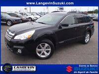 2014 Subaru Outback 3.6R Limited Package/GPS/CUIR/TOIT OUVRANT