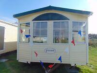Ideal Family Caravan on North Wales Coastal Location !!