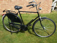Genuine 'Eindhoven' Gents Dutch bike