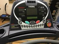 York Fitness Treadmill