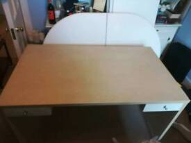 Large IKEA Desk for Sale! Going Very Cheaply! ***NOW REDUCED***
