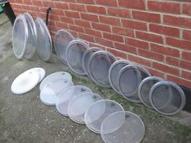 "Drums - Loads of Remo Drum Heads - 10"" to 22"""
