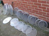 """Drums - Loads of Remo Drum Heads - 10"""" to 22"""""""