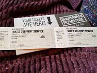 London show tickets