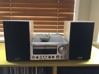 Onkyo dab stereo with Gale speakers