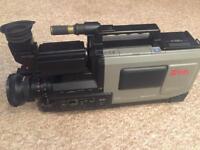 Panasonic Movie Camera - VHS