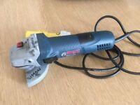 Bosch pro grinder 110v