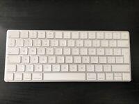 Apple Magic Keyboard 2 A1644
