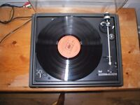 Dual Record Turntable CS 505-2
