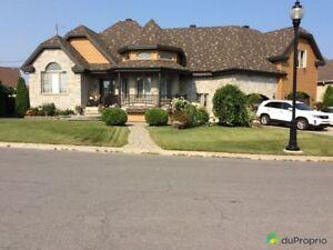 437 500$ - Maison à un étage et demi à vendre à L'Assomption