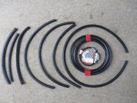 Fuel Hose - various lengths