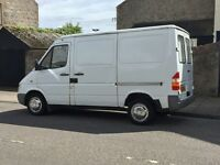 MAN AND VAN. FURNITURE REMOVALS WAIST REMOVALS HOUSE CLEREANCE CHIPEST IN ABERDEEN FREE QUOTE