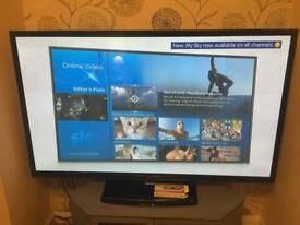 """LG 60"""" PLASMA SMART 3D HD TV"""