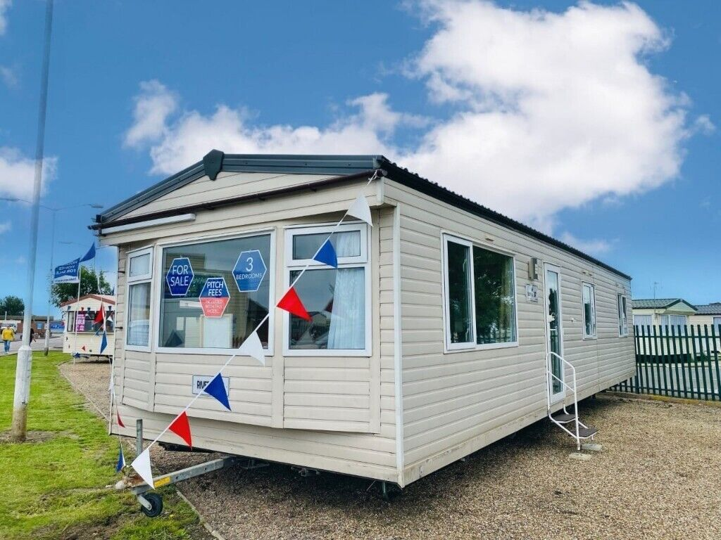 Cheap static caravan for sale sited in ESSEX call now to view   in ...