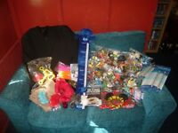 Mixed Joblot of items for sale all in one lot Bundle Carboot Sale Bulk Lot