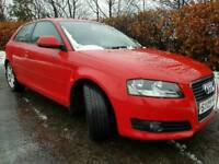 Audi A3 1.9TDIe Sport. Road tax £30/year. Exelent condition. Golf