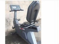 Star Trac RB4400 Recumbent Exercise bike