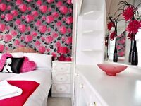Period Cottage In Centre of Brighton - Sleeps Up To 12