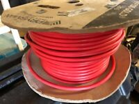 FP200 Fire Rated cable