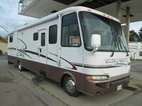 2002 NEWMAR 36 ft. $4000.00 Fall reduction!!