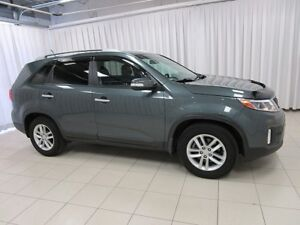 2014 Kia Sorento VALUE PRICED AND GREEN LIGHT CERTIFIED!! SUV WI