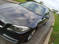 15 reg BMW 5 series